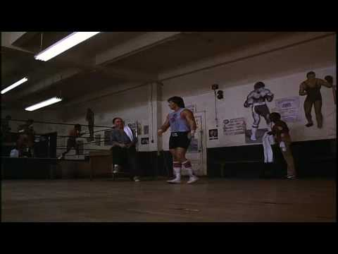 Rocky II - Training (High Definition)