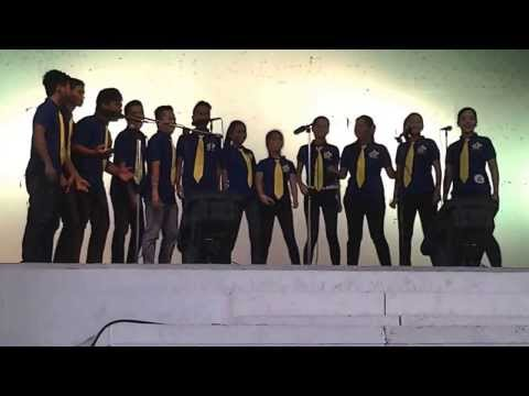 DWCC Theme Song Competition: BSBA (1st Place)