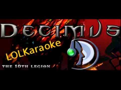 Decimus Karaoke