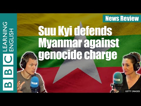 Suu Kyi defends