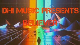 Believer  Clarinet