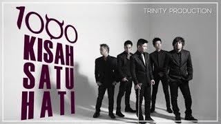 UNGU - 1000 Kisah Satu Hati (Full Album) Official