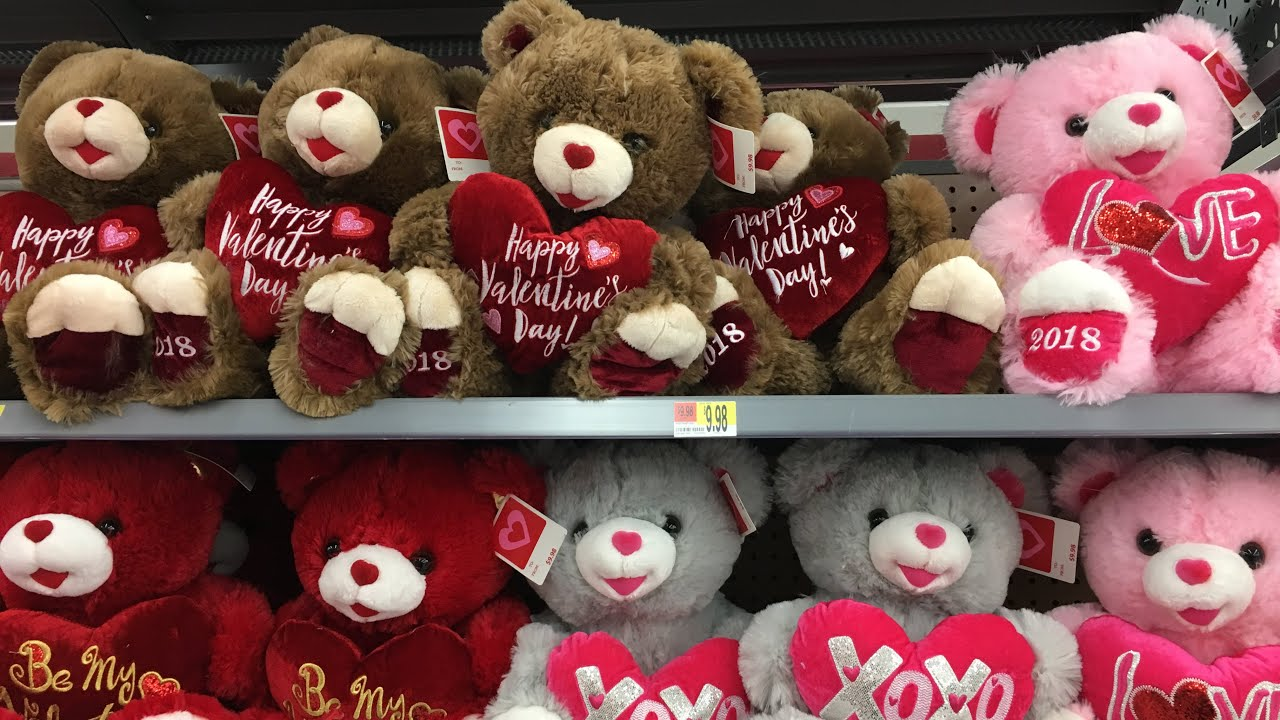 Baby Net For Stuffed Animals, Large Teddy Bear At Walmart Valentine S Day Gift Ideas Youtube