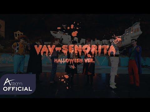 VAV(브이에이브이)_Senorita Performance (Halloween Ver.)