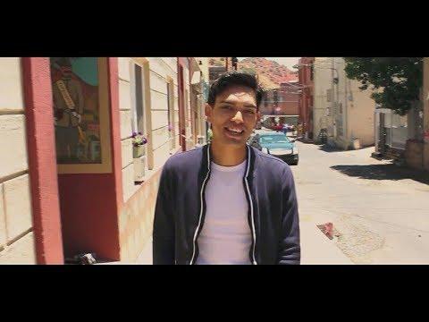 Julian Woods - Downtown Waitress [Official Video]