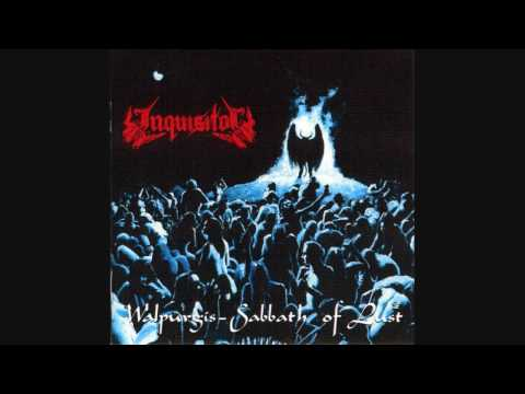 Inquisitor - Consuming Christ