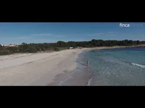 Strand Sa Coma, Mallorca