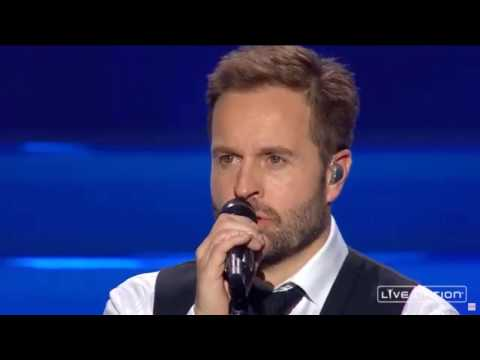 12 - LIVE NATION live stream: Alfie Boe 'Love Reign O'er Me' . . .