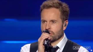 12 LIVE NATION live stream Alfie Boe 39 Love