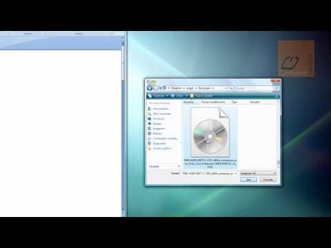 Instalar Windows 7 en netbook desde USB
