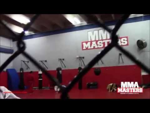 MMA MASTERS MIAMI - THE BEST MMA GYM IN SOUTH FLORIDA!