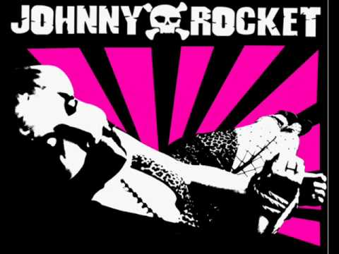 Johnny Rocket - Fuck the Scene