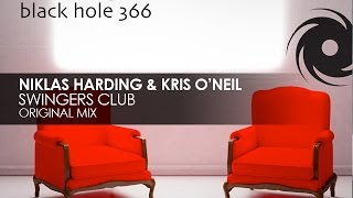 Niklas Harding & Kris O'Neil - Swingers Club