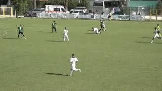 Serie D Real Forte Querceta-San Gimignano 0-1