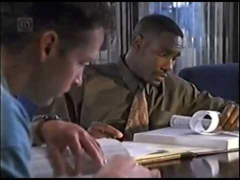 Download C-16:FBI S01E07 VHSRip Angie Harmon