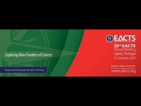 33rd EACTS Annual
