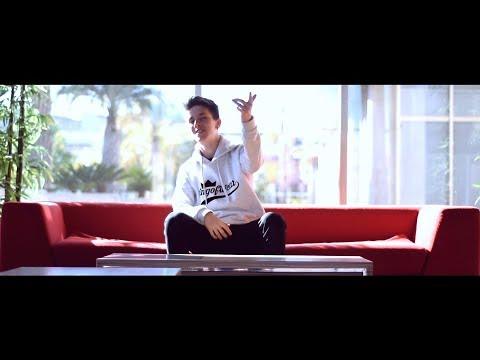 Walls - NEGRO (Videoclip Oficial)