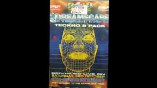 DJ X-Cite (hard trance)- Dreamscape 03/10/98
