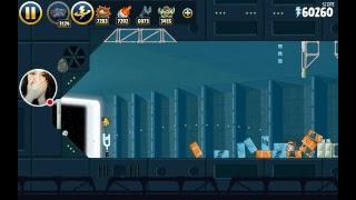 My Angry Birds Star Wars Stream