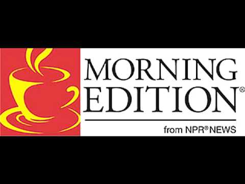 NPR Morning Edition - Old Theme