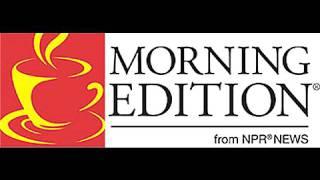 NPR Morning Edition - Old Theme