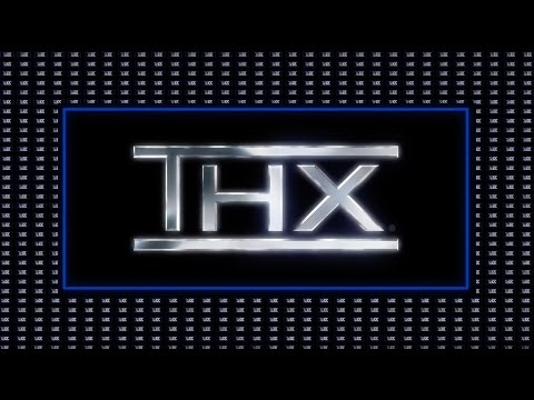THX Intro Sound Over 4 Billion Times.