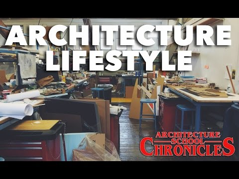 Architecture Lifestyle | Architecture School Chronicles EP09