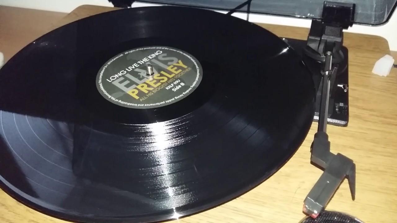 Intempo record player review|kieran|groupofcousins YouTube