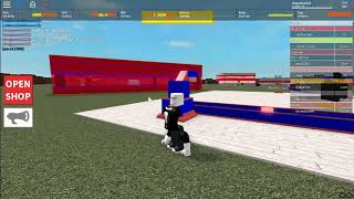playing roblox on pc