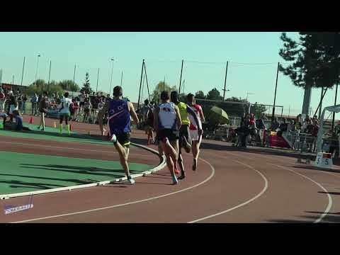 4x400m – Finale – TCM – Coupe de France de Relais – 14102018 – Obernai