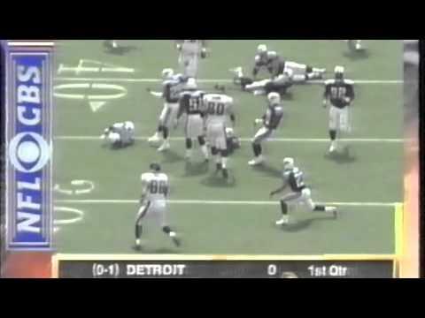 Jacksonville Jaguars first game after 9/11/01