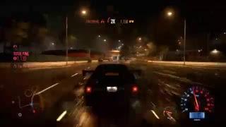 Nfs gameplay part2