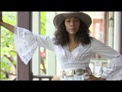 Martha Redbone Roots Project - The Garden of Love