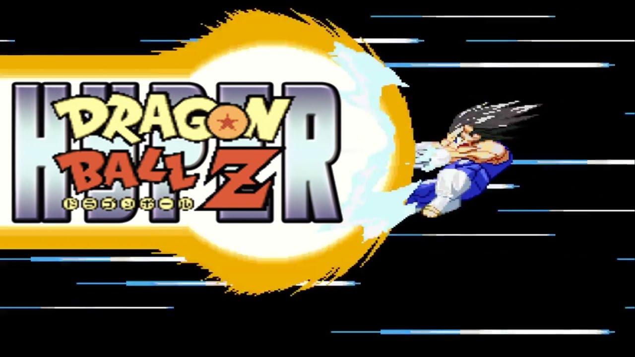 Hyper Dragon Ball Z: Vegeta Ultimate Attacks - Final Flash, Galactic  Gunfire & Bakuhatsuha!