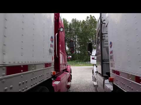 ARCTIC TRANSPORTATION DRIVERS WANTED