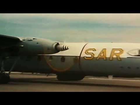 Reportaje: Fokker F-27 Maritime, Remasterizado