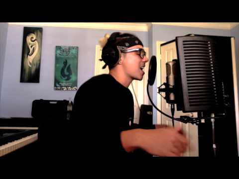 I Want You - Luke James (William Singe Cover)