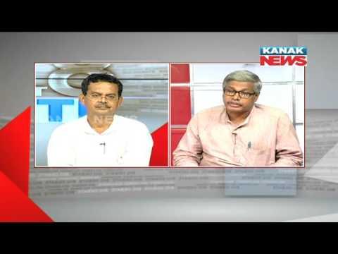 Big Debate: Farmer's Loan Subsidy & Protest Of NKS