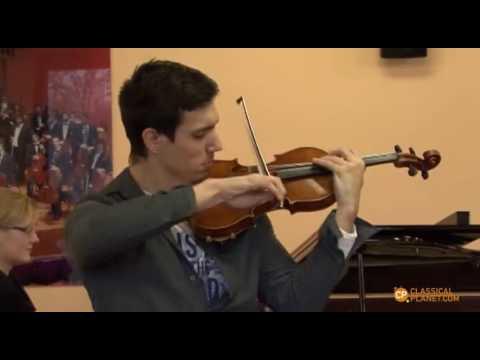 Ruben Mendoza / Lorin Maazel Master Class