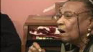 Amelia Boynton Robinson Speaks on Faith