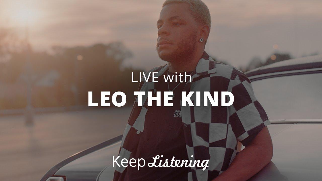 Leo The Kind - LIVE | Sofar Boston