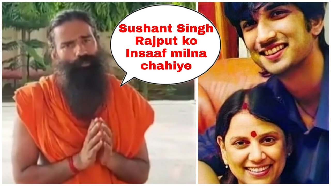 Download Baba Ramdev Joins Global Prayer for Sushant Singh Rajput.. and do Hawan for Sushant's Justice