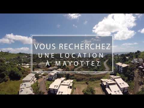 Spot TV & Social Media Société Immobilière de Mayotte [SIM]