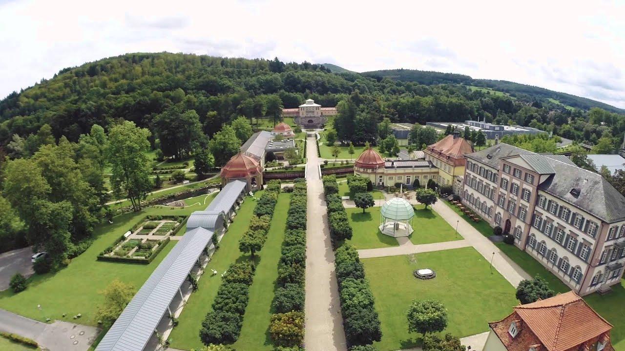 Hochzeitsvideo Dorint Hotel Bad Brückenau Sinem Und Andi Youtube