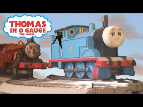 Thomas in O Gauge: the Movie (2018)