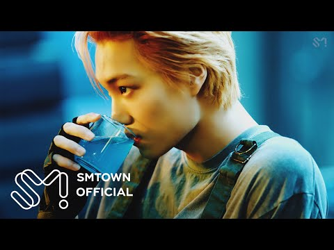 EXO 엑소 'Don't fight the feeling' Character Clip #KAI