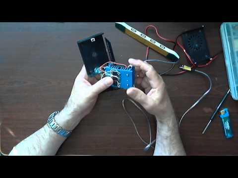 Cмотреть видео USB зарядное для автомобиля своими руками
