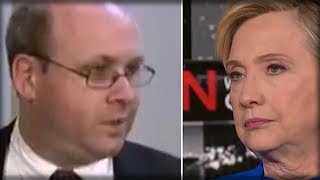 UH-OH! CLINTON LAWYER JUST CAUGHT IN BIG FAT LIE THAT DEMOCRATS ARE GOING NOT GOING TO RECOVER FROM
