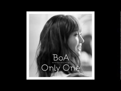 BoA - Only One Instrument