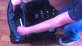 сумка для камеры Cullmann LIMA Trolley 620
